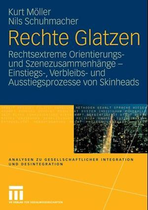 Rechte Glatzen af Kurt Moller, Nils Schuhmacher