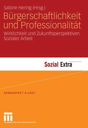 Burgerschaftlichkeit und Professionalitat