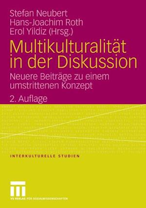 Multikulturalitat in der Diskussion