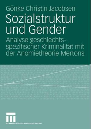 Sozialstruktur und Gender af Gonke Christin Jacobsen