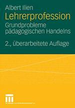 Lehrerprofession af Albert Ilien