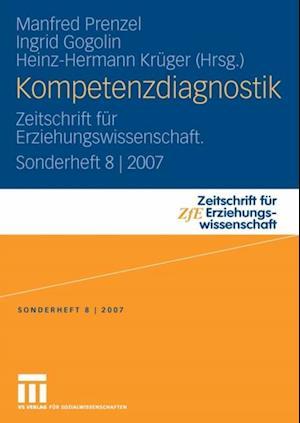 Kompetenzdiagnostik