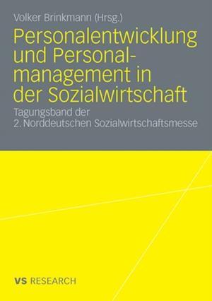 Personalentwicklung und Personalmanagement in der Sozialwirtschaft