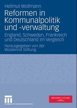 Reformen in Kommunalpolitik und -verwaltung