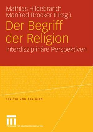 Der Begriff der Religion