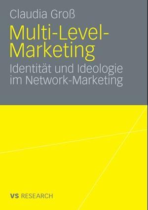 Multi-Level-Marketing af Claudia Gro
