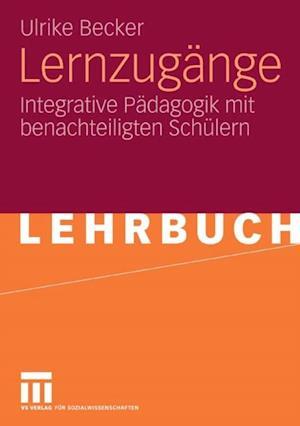 Lernzugange af Ulrike Becker
