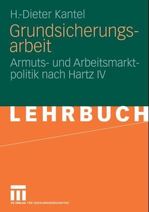 Grundsicherungsarbeit af H.-Dieter Kantel