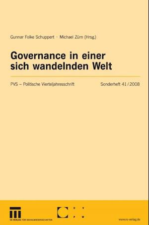 Governance in einer sich wandelnden Welt