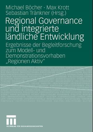 Regional Governance und integrierte landliche Entwicklung