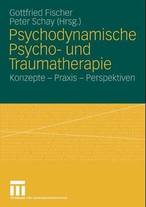 Psychodynamische Psycho- und Traumatherapie