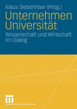 Unternehmen Universitat