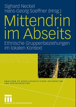Mittendrin im Abseits
