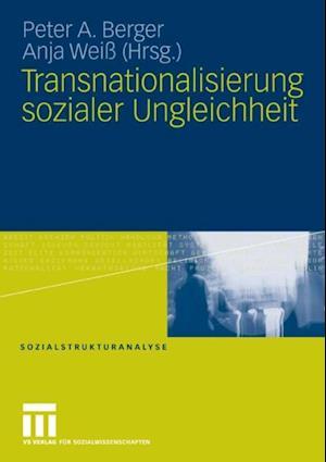 Transnationalisierung sozialer Ungleichheit
