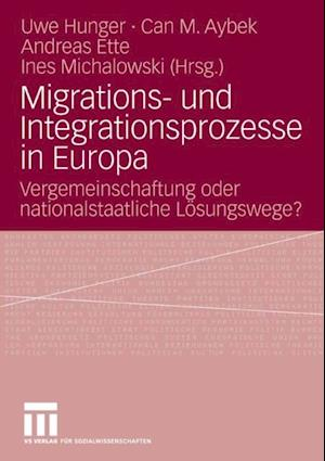 Migrations- und Integrationsprozesse in Europa