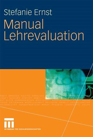 Manual Lehrevaluation af Stefanie Ernst