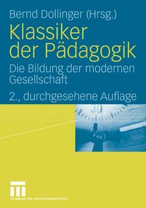 Klassiker der Padagogik