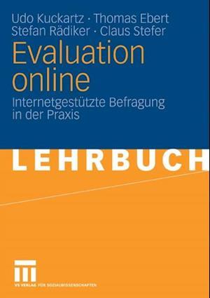 Evaluation online af Udo Kuckartz
