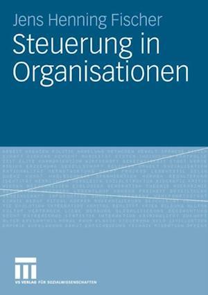 Steuerung in Organisationen af Jens Henning Fischer