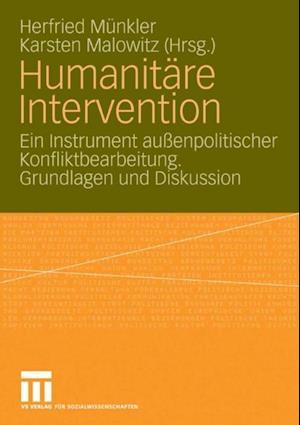 Humanitare Intervention
