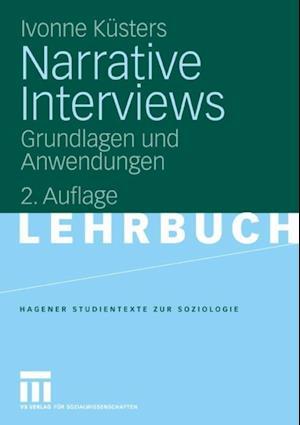 Narrative Interviews af Ivonne Kusters