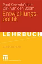 Entwicklungspolitik af Paul Kevenhorster, Dirk Van Den Boom