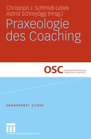 Praxeologie des Coaching