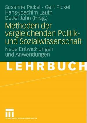 Methoden der vergleichenden Politik- und Sozialwissenschaft