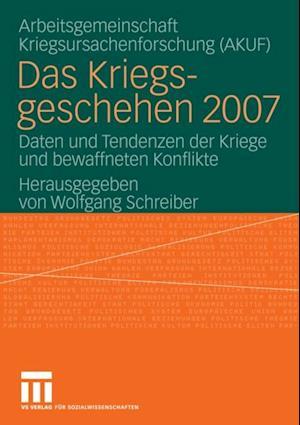 Das Kriegsgeschehen 2007