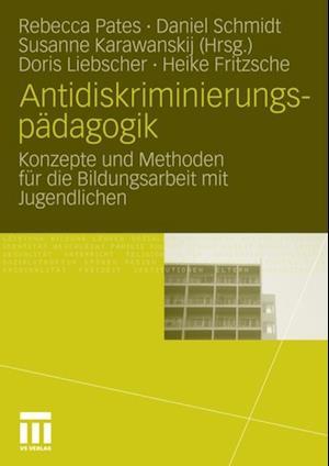 Antidiskriminierungspadagogik af Doris Liebscher, Heike Fritzsche