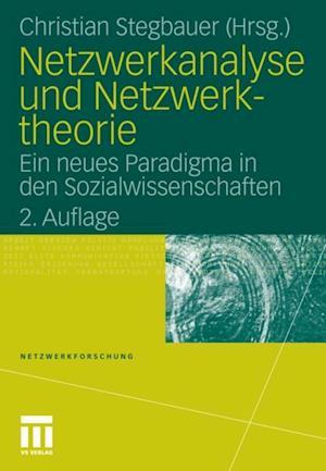 Netzwerkanalyse und Netzwerktheorie
