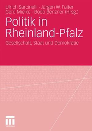 Politik in Rheinland-Pfalz