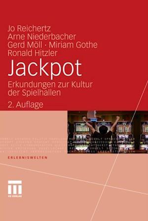 Jackpot af Ronald Hitzler, Arne Niederbacher, Jo Reichertz