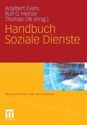 Handbuch Soziale Dienste