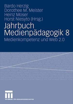 Jahrbuch Medienpadagogik 8