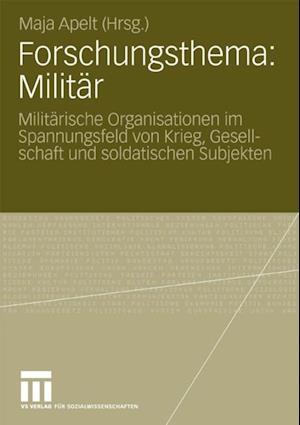 Forschungsthema: Militar