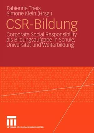 CSR-Bildung