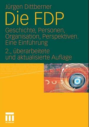 Die FDP af Jurgen Dittberner