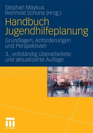 Handbuch Jugendhilfeplanung