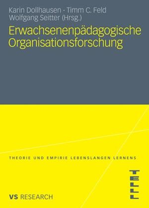 Erwachsenenpadagogische Organisationsforschung