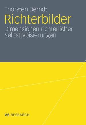 Richterbilder af Thorsten Berndt