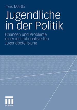 Jugendliche in der Politik af Jens Malo