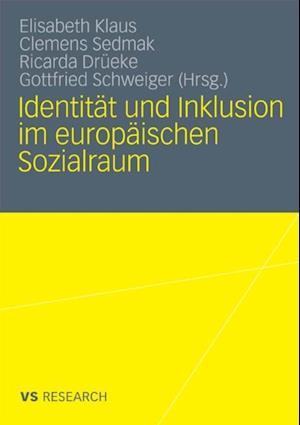 Identitat und Inklusion im europaischen Sozialraum
