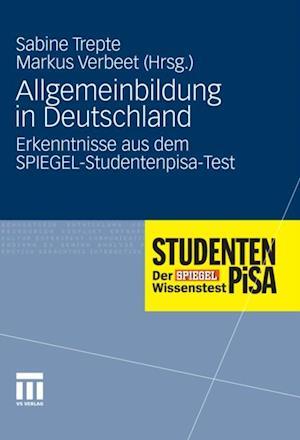 Allgemeinbildung in Deutschland