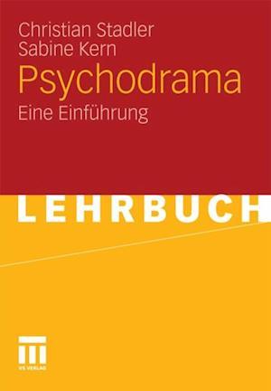 Psychodrama af Christian Stadler, Sabine Kern