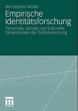 Empirische Identitatsforschung af Bernadette Muller