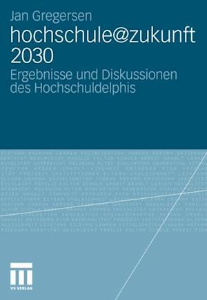 hochschule@zukunft 2030 af Jan Gregersen