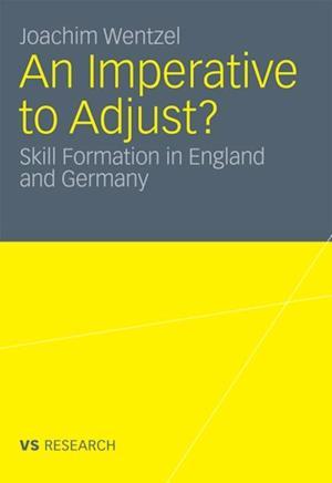 Imperative to Adjust? af Joachim Wentzel