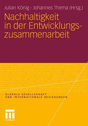 Nachhaltigkeit in der Entwicklungszusammenarbeit