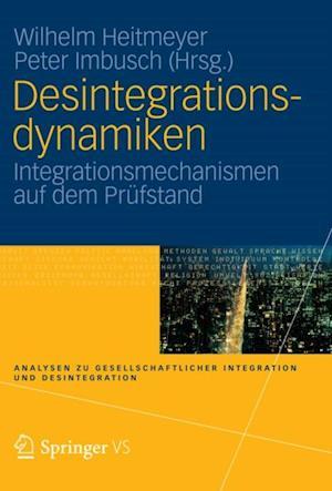 Desintegrationsdynamiken